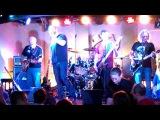 Hair of the dog - Manny Charlton Band - Ekaterinburg, Ben Hall - 5.12.2015