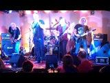 Razamanaz - Manny Charlton Band - Ekaterinburg, Ben Hall - 5.12.2015
