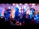 Animals - Manny Charlton Band - Ekaterinburg, Ben Hall - 5.12.2015
