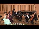 Prokofiev. Overture of Hebrew Themes