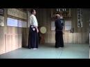 Hakko Denshin Ryu Yondan kihon tachi waza