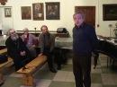 Вечер памяти новомучеников и исповедников Российских Часть 3