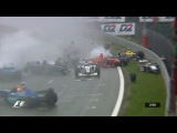 Your Favourite Belgian Grand Prix - 1998 Chaos &amp Carnage in Spa