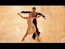 Austin Joson - Nino Dzneladze | Disney 2015 | WDC World Amateur LAT - SF R