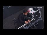 Ghinzu - The Dragster-Wave (Live Vieilles Charrues 2009)