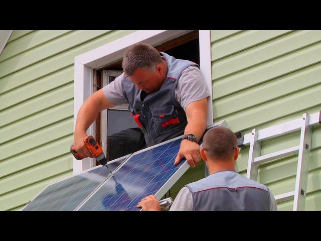 солнечные батареи контроллеры зарядки
