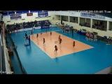 Волейбол Женщины кубок Победы 2015 года Вк Заречье Одинцово vs Вк Енисей