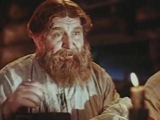 Каменный цветок. Фильм-сказка. Мосфильм 1946 год