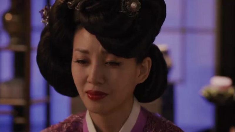 Слуга. Правдивая история Пан Джа 2 серия (Озвучка GREEN TEA)