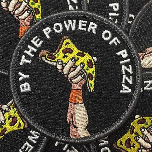 #patch