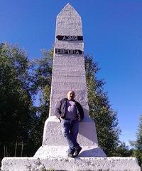 Серёга Мухлынин