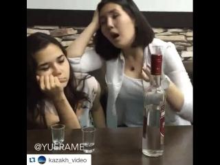 Мои друзья делятся на 4 типа когда пьют🍻😂А к какому типу относятся твои друзья?😂#yuframe#kazakh_video