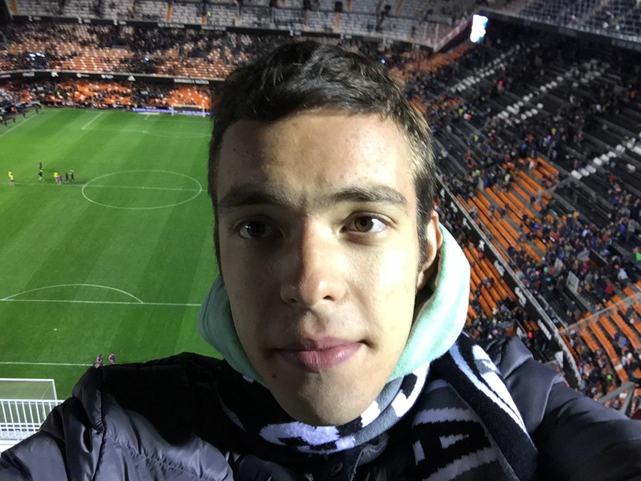 Ставки на футбол на Лас-Пальмас — Валенсия. Ставки на чемпионат Испании 20 Января 2018