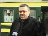 Михаил Круг - Интервью (город Пенза 2000г.)