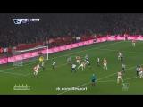 Арсенал 1:0 Ньюкасл | Гол Косьельни