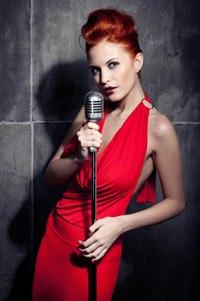Работа певицей в Санкт-Петербурге