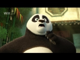 Wix.com Official Big Game Ad - Kung Fu Panda - 2016 #StartStunning