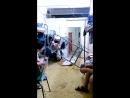 И раз, и два, и три.ржачное видео