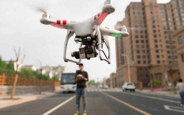 В течение первого месяца более 295 тыс. американцев зарегистрировали свои дроны