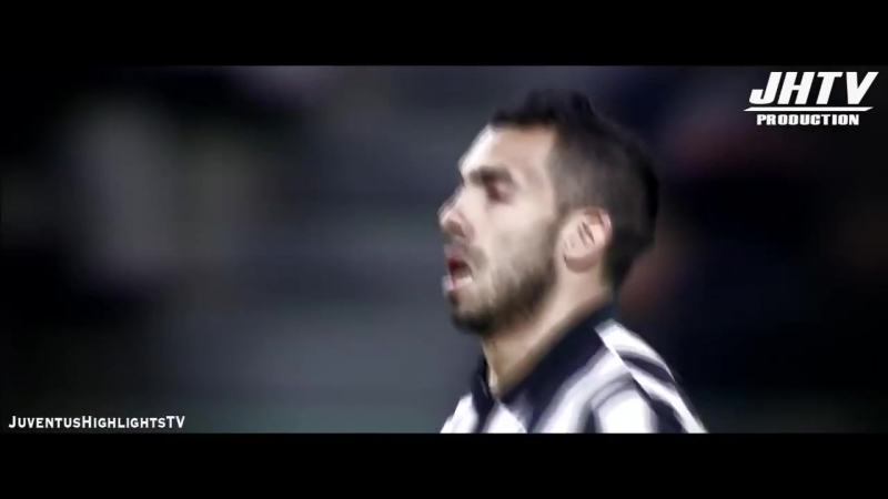 2013|2015 Carlos Tevez | Juventus | The Story | All Goals Skills | HD