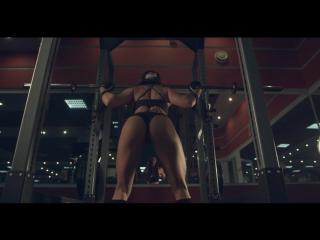 Фитнес мотивация / Мисс Вселенная NAC Любовь Олешкевич / Fitness motivation / Miss Universe NAC