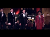 Dame Shirley Bassey &amp Blake - The Christmas SongChestnuts Roasting On An Open Fire (2015)
