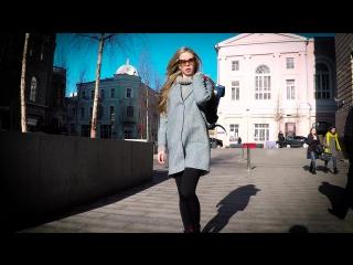 Blue coat Lookkovka.ru