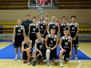 Сезон 2015-2016