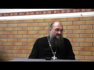Как исправить грех аборта прот Геннадий Заридзе
