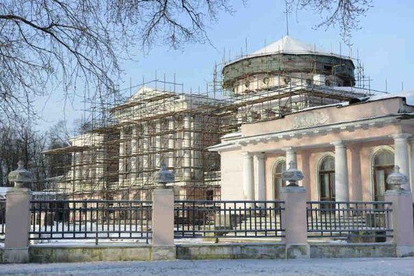 Собянин: Москва сохраняет высокие темпы реставрации памятников истории