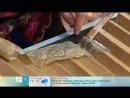 Как задекорировать старый абажур؟ Декупаж и окрашивание