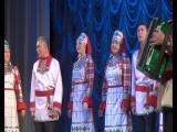 Творческий вечер Галины Романовой в Удмуртском театре 1. 02. 2015 г.