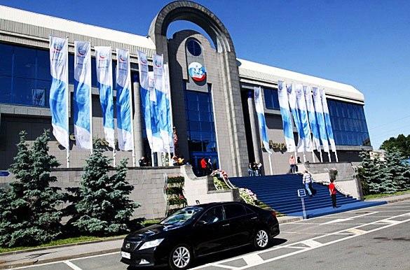 Петербург в центре внимания иностранных инвесторов