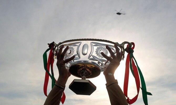 Матч за Суперкубок России по футболу перенесли в Петербург