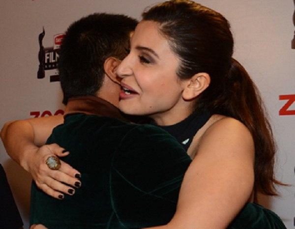Новости Болливуда, индийские новости 2016, Ранвир Сингх, Анушка Шарма