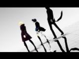 【MMD】 kuroshitsuji - FNAF (Alois, Ciel, Sebastian)