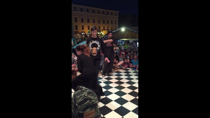 I Love My Dance   Poltorashka vs Zig Zague