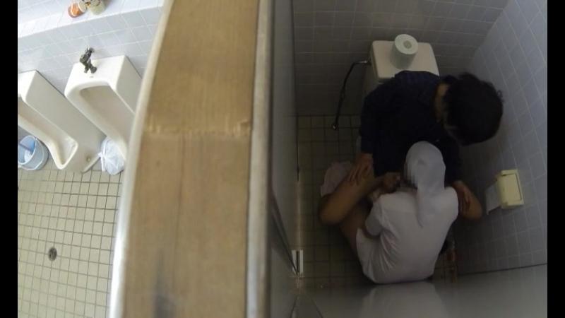 UGSS 056 Неудовлетворенные уборщицы общественных туалетов