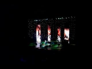 Александр Розенбаум. Концерт 17.10.2015 - Жеребёнок