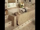 Ванная комната. Пол и плитка