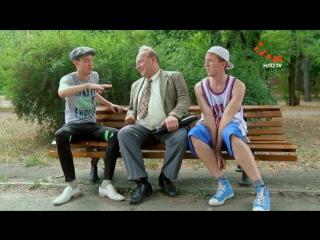 Сышышьшоу 2. Серия 28 ¦ НЛО TV - YouTube