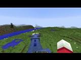 Ручные драконы (Dragon Mounts) - Обзор модов для майнкрафт 1.7.2_1.6.4