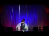 Песня из концерта Натальи Барабанщиковой.m2ts