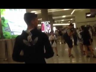 Жетысай-Ильич, Шанхай!😅