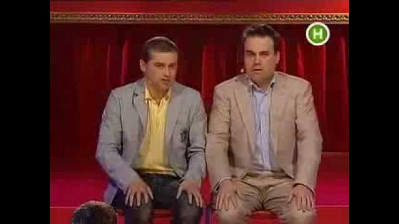 ЮМОРШОУ comedy club ukraine 51 отец и сын, подготовка к школе