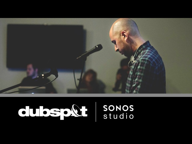 Dubspot x Sonos The Art of Sampling Part 1 w/ Mark de-Clive Lowe
