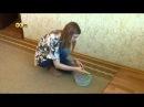 Чистим ковёр в домашних условиях