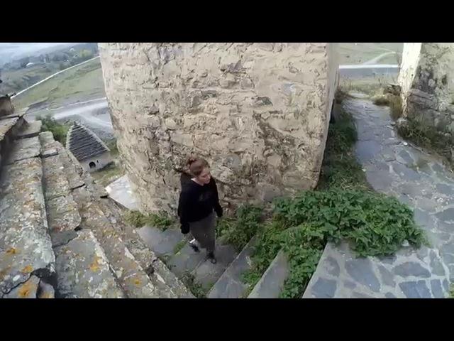 Climbing Brothers в Се́верной Осе́тии