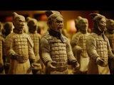 Зловещая тайна 8100 статуй-воинов захороненных под Землей