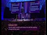 Джозеф Принц. Питайся Божьим Словом, чтобы быть здоровым и успешным. Часть третья.